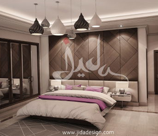 Home Internal Design: Jeddah Interior Design & Architects